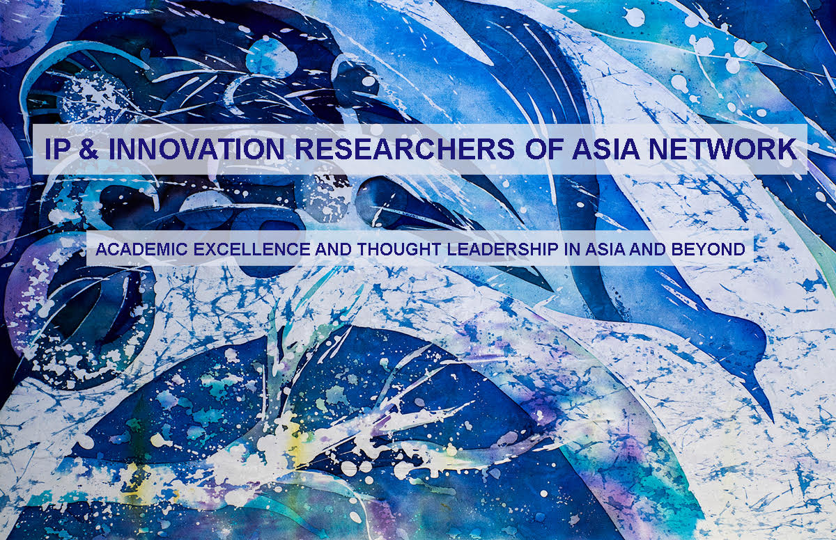 IP & Innovation Researchers of Asia Network